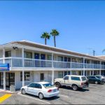 Motel 6 Santa Ana Hotel In Santa Ana Ca ($73+) | Motel6   Motel 6 California Map
