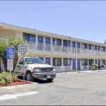 Motel 6 Santa Barbara   Goleta Hotel In Goleta Ca ($99+) | Motel6   Motel 6 California Map