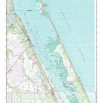 Mytopo Sebastian, Florida Usgs Quad Topo Map   Sebastian Florida Map