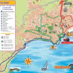 Naples Italy Cruise Port Of Call   Printable Street Map Of Sorrento Italy