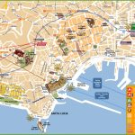 Naples Tourist Attractions Map   Naples Florida Attractions Map