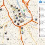 Nashville Printable Tourist Map | Free Tourist Maps ✈ | Nashville   Printable Map Of Nashville