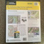 National Geographic California 2700 Seamless Usgs Topographic Maps   National Geographic Topo Maps California