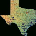National Parks Texas Map   Business Ideas 2013   National Parks In Texas Map