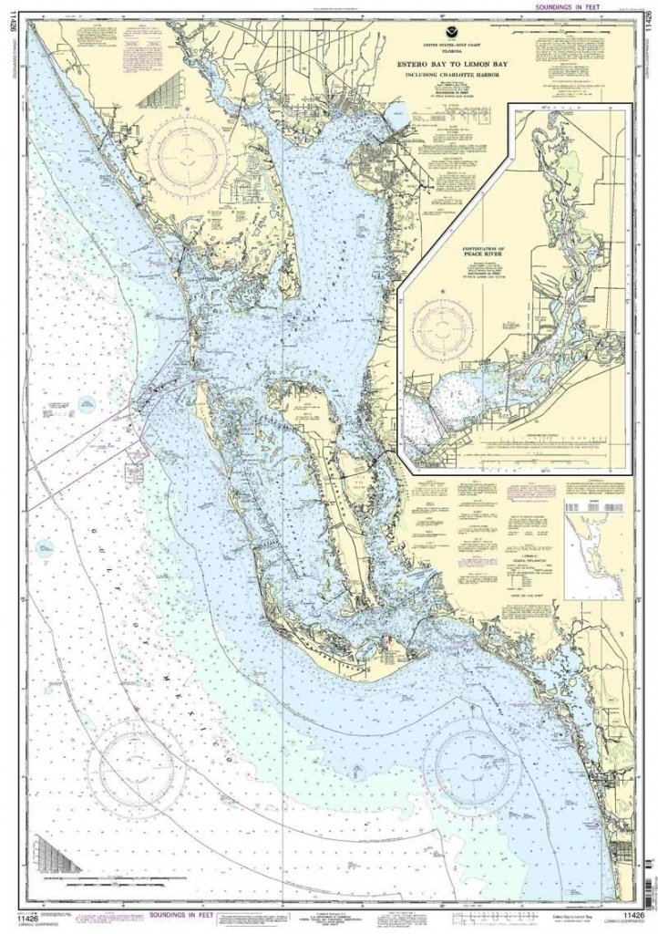Nautical Map Boca Grande Florida - Google Search   Make Me.   Estero - Englewood Florida Map