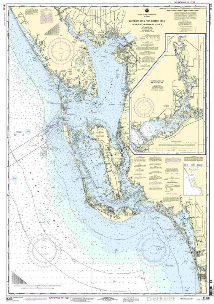 Nautical Map Boca Grande Florida - Google Search   Make Me.   Estero - Estero Beach Florida Map