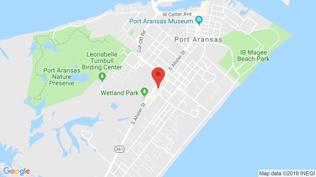 Neptune's Retreat In Port Aransas, Tx - Concerts, Tickets, Map - Google Maps Port Aransas Texas