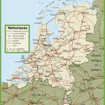 Netherlands Maps | Maps Of Netherlands   Printable Map Of Holland