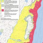 New Hoboken Flood Map: Fema Best Available Flood Hazard Data   Florida Keys Flood Zone Map