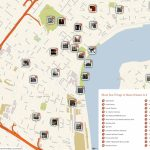 New Orleans Printable Tourist Map | Free Tourist Maps ✈ | New   Printable Map Of New Orleans