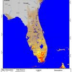 Noaa Satellites And Aircraft Monitor Catastrophic Floods From   Florida Flood Map