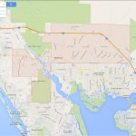 North Port Florida Map   Where Is North Port Florida On A Map