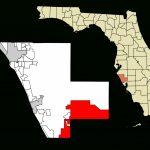 North Port, Florida   Wikipedia   North Port Florida Map