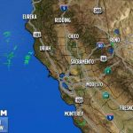 Northern California | Abc7News   California Coast Weather Map