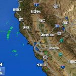 Northern California | Abc7News   California Radar Map