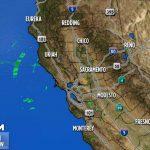 Northern California | Abc7News   California Radar Map