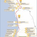 Northern California Highway 1 Road Trip Guide   Map Of Pch 1 In California