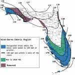 Odl Door Glass Meets Florida Building Code (Fbc) Design Pressure (Dp   Florida Wind Zone Map 2017