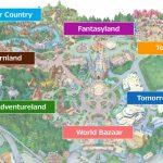Official]Map|Tokyo Disneyland   Printable Disneyland Park Map
