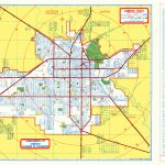 Old City Map   Lubbock Texas   Southwest 1955   Where Is Lubbock Texas On The Map