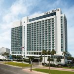 Omni Corpus Christi Hotel $119 ($̶2̶2̶1̶)   Updated 2019 Prices   Map Of Hotels In Corpus Christi Texas