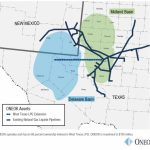 Oneok Buys Remaining West Texas Lpg Interest For $195 Million | Hart – Oneok Pipeline Map Texas