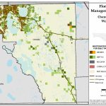 Osceola Florida Water Management Inventory Summary | Florida   Map Of Osceola County Florida