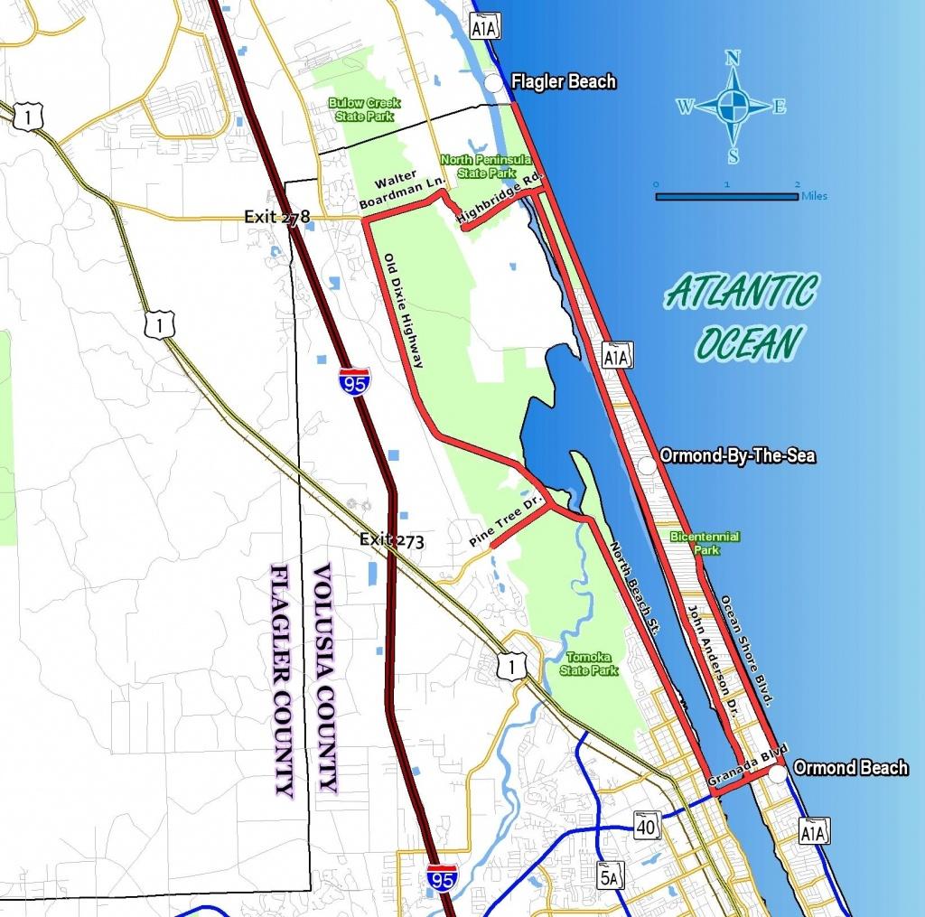 Oslt_Home - Central Florida Bike Trails Map