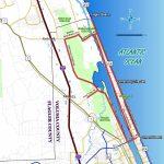 Oslt Home   Street Map Of Ormond Beach Florida