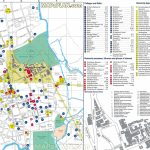 Oxford Maps   Top Tourist Attractions   Free, Printable City Street Map   Printable Map Of Oxford