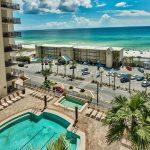 Panama City Beach Condos: Book A Stay At The Origin Beach Resort   Map Of Panama City Beach Florida Condos