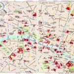 Paris Maps   Top Tourist Attractions   Free, Printable   Mapaplan   Printable Map Of Paris City Centre