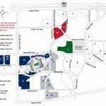 Parking | At&t Stadium   Texas Rangers Parking Map 2018