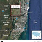 Parkland High School Florida Map | Time Zones Map   Parkland Florida Map