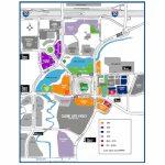 Paul Mccartney At Globe Life Park | Texas Rangers   Texas Rangers Parking Map 2018