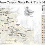 Pdc Trail Map | Texas In 2019 | Palo Duro Canyon, Palo Duro, Hiking   Texas Hiking Trails Map