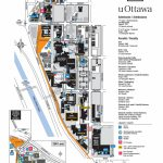 Pdf Maps | Facilities | University Of Ottawa   Printable Map Of Ottawa