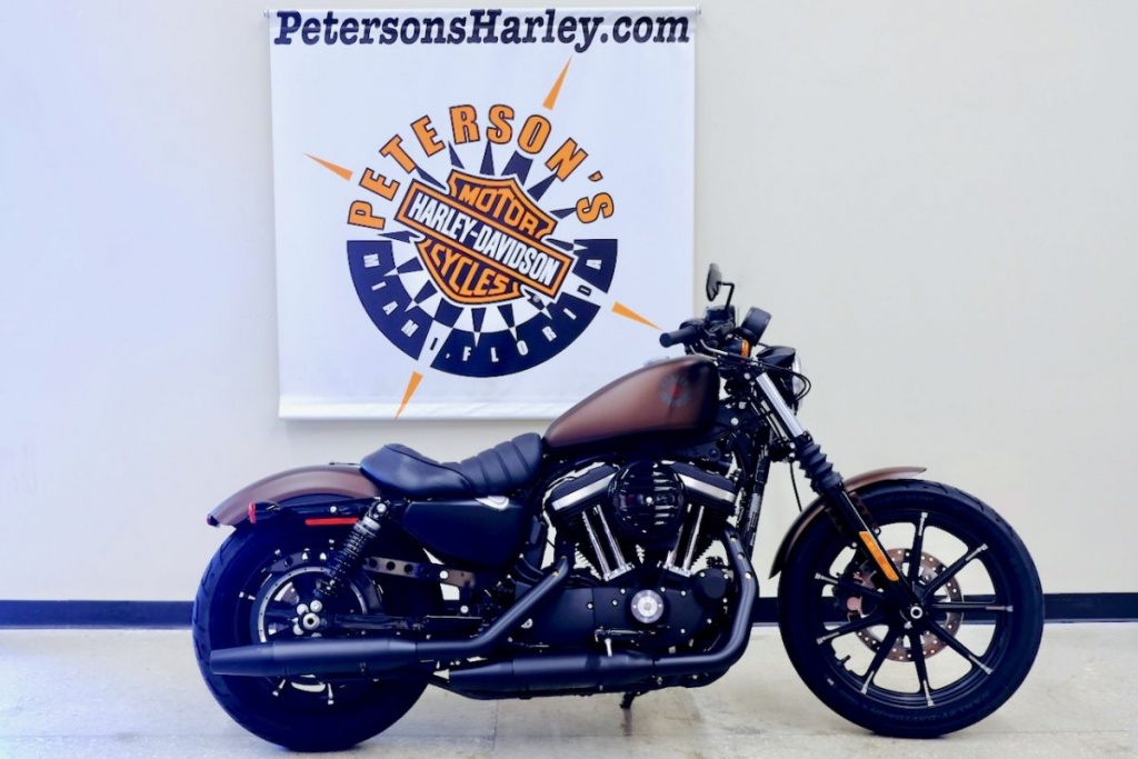 Peterson's Harley ® - Harley Davidson Dealers In Florida Map
