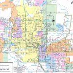 Phoenix Map   Free Printable Maps   Printable Map Of Phoenix