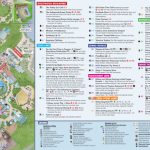 Photos: New Guide Map For Disney's Hollywood Studios Features Toy   Toy Story Land Florida Map