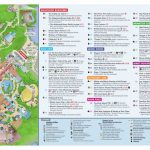Photos: Toy Story Land Added To Updated Guide Map For Disney's   Toy Story Land Florida Map