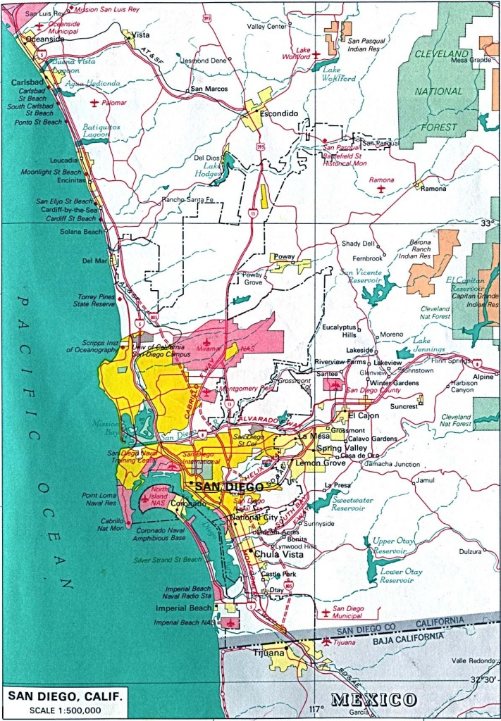 Pinanahi Robles On History | San Diego, California Map, World Cities - Detailed Map Of San Diego California