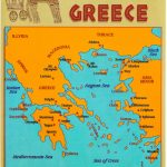 Pind'anna Entrekin On Greek | Ancient Greece, Ancient Greek City   Map Of Ancient Greece Printable