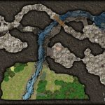Pinkevin Daignault On Gaming Maps   Minis In 2019 | Dungeon Maps   Cragmaw Hideout Printable Map