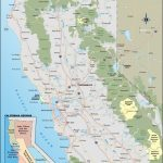 Pinstacy Elizabeth On Places I'd Like To Go In 2019 | California   Map Of Northern California