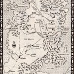 Pintess Richardson On Fictional Places & Spaces In 2019 | Game   Game Of Thrones Printable Map
