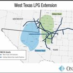 Pipeline Construction Project In The Works   Oneok Pipeline Map Texas