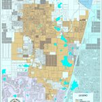 Planning Division And Maps – City Of Orange City   Florida Land Use Map