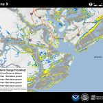 Potential Storm Surge Flooding Map   Naples Florida Flood Map