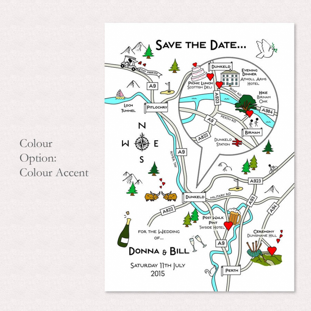 Print Map For Wedding Invitations - The Best Wedding Picture In The - Printable Map Directions For Invitations